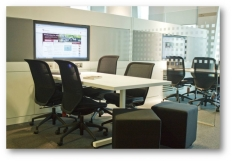 Spaces for collaborative study