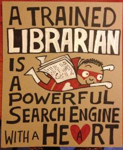 trained_librarian_poster
