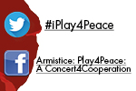 iPlay4Peace