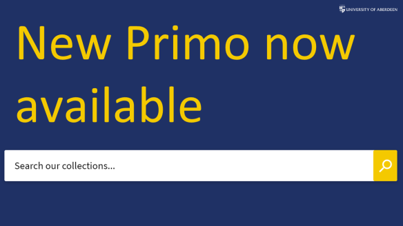 new primo now available - no url - onelan - landscape (002)