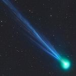 Comet SWAN
